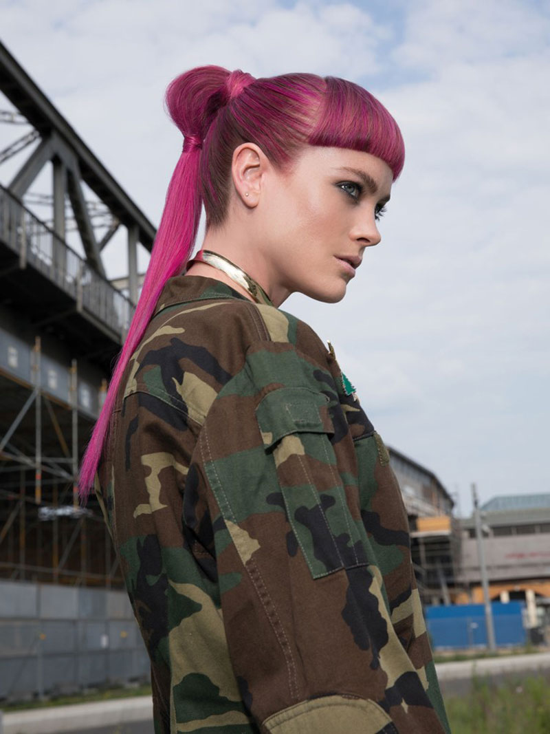 davide-carlucci-fringe-ponytail-hairup-rrh-rockandrollhair-fashion-blog-redhair-kemon